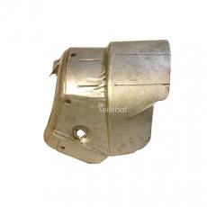 Hitzeblech Schutzblech 24407687 für Turbolader für Omega B 2,2Dti