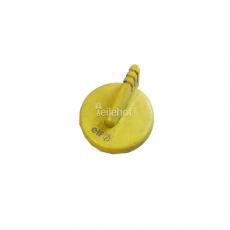 Öldeckel 110771 für Renault Scenic I Megane I 1,4l 16V 1,6l 16V