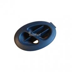 Luftgitter 7700845089 vr für Dashboard blau für Renault Scenic I