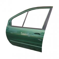 Tür vorne links für Renault Scenic I 99-03 in NV926