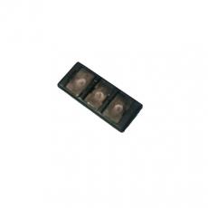 Türkontaktplatte 91AG-17B562-AC für Heckklappe für Ford Escort VII