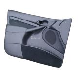 Türverkleidung 98-ABA23943 vl für Ford Focus MK1 GIA BUSAC BLACK