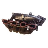 Ansaugkrümmer IS4G-9424-BIC mit Neuteilen für Ford Focus MK1 1,6l