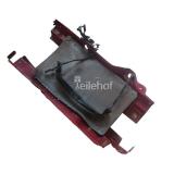 Batteriehalter 93BB10718AD für Ford Mondeo 2 in C9