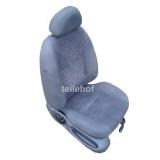 Beifahrersitz Sitz 97BB-F611D10-AB vorne rechts Sambuka für Ford Mondeo 2
