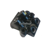Bremskraftverteiler Ventil GA2E-43-900 für Mazda 626 V