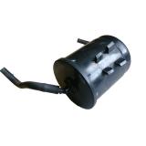 Aktivkohlefilter BP01 für Mazda 323 S V BA