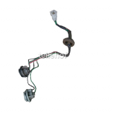 Kabelbaum B16A51155 für Rückleuchte für Mazda 323 S V BA