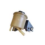 Servoölbehälter 491809F900 mit Halter für Nissan Primera P11 bis 99