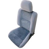 Sitz 870008F560 vr in K-Grey für Nissan Primera P11 B-Ware