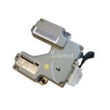 Airbagsteuergerät 407933-0753 für Nissan Micra K11