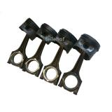 4 Zylinderkolben 90412450 mit Pleuelst. für Opel Omega B X20XEV