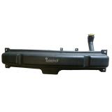 Wischwasserbehälter 45R-015012 für Opel Omega B ab 99 ohne Xenon