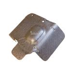 Abschirmblech 90530232 für Anlasser für Omega B 2,0Dti 2,2Dti