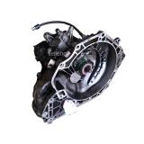 5-Gang Schaltgetriebe F17 C394 für Opel Vectra B Zafira A