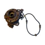 Achsschenkel Radnabe 4-Loch mit ABS Sensor vr für Vectra B