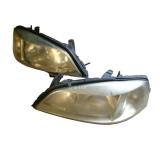 Hella Scheinwerferset 009117304 009117303 für Opel Astra G B-Ware