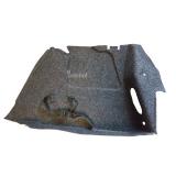 Seitenverkleidung innen hr LM702341-00 für Peugeot 206
