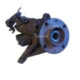 Achsschenkel vr 364753 16mm für Peugeot 306 mit ABS bis 97