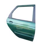 Tür hinten rechts für Renault Scenic I 99-03 in NV926