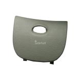 Blende 7700841058 für Sicherungskasten grau/braun für Renault Megane I Scenic I