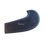Abdeckung 8200034254 rechts dunkelblau für Renault Scenic I