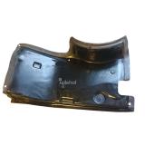 Abdeckung 431280B für Spritzwand für Renault Megane I Ph2