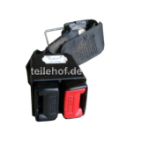 Gurtschloß hmr 5502388AA für Renault Megane I BA