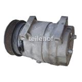 Delphi Klimakompressor 7700103536 für Renault Megane I Scenic I