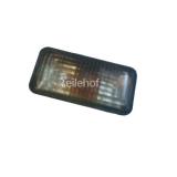 Blinker mit Lampenträger 1H0949117B 1H0949111 für VW Golf III 1HX0